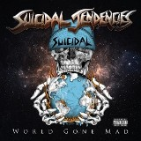 World Gone Mad Lyrics Suicidal Tendencies
