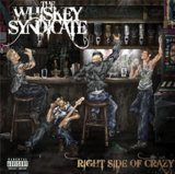 Right Side Of Crazy Lyrics The Whiskey Syndicate