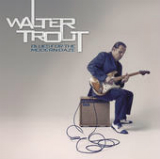 Blues for the Modern Daze Lyrics Walter Trout