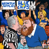 Blue Chips 2 (Mixtape) Lyrics Action Bronson