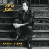 An Innocent Man Lyrics Billy Joel