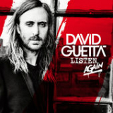Listen Again Lyrics David Guetta