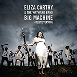 Big Machine Lyrics Eliza Carthy