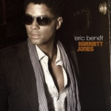 Harriett Jones (Single) Lyrics Eric Benet