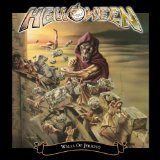 Walls of Jericho Lyrics Helloween