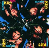 Crazy Nights (1987) Lyrics Kiss