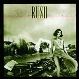 Permanent Waves Lyrics Rush