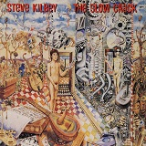 The Slow Crack Lyrics Steve Kilbey