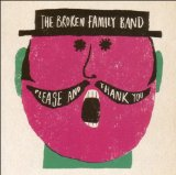Miscellaneous Lyrics The Broken Family Band