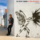 Of Men And Angels Lyrics The Rocket Summer