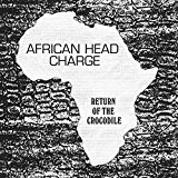 Return of the Crocodile Lyrics African Head Charge