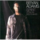 Spirit: L'etalon Des Plaines Lyrics Bryan Adams