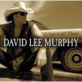 Tryin' To Get There Lyrics David Lee Murphy
