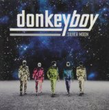 Silver Moon Lyrics Donkeyboy
