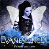 Demos 2001-2002 Lyrics Evanescence