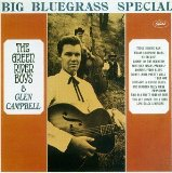 Big Bluegrass Special Lyrics Glen Campbell