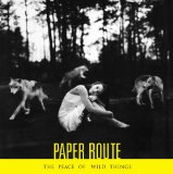 The Peace of Wild Things Lyrics Paper Route