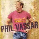 Shaken not Stirred Lyrics Phil Vassar