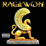 Fly International Luxurious Art Lyrics Raekwon