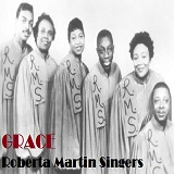 GRACE Lyrics Roberta Martin Singers