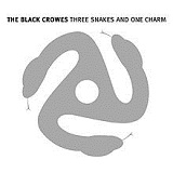 Three Snakes and One Charm Lyrics The Black Crowes