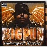 Endanngered Species Lyrics Big Punisher