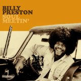 Soul Meetin' Lyrics Billy Preston