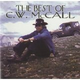 Four Wheel Cowboy Lyrics C.w. Mccall