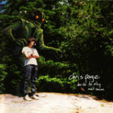 Decide to Stay and Swim Lyrics Chris Page