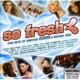 So Fresh: The Hits Of Winter 2009 Lyrics Ciara (feat. Justin Timberlake)