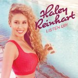 Listen Up! Lyrics Haley Reinhart