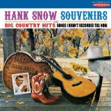 Souvenirs Lyrics Hank Snow