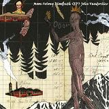 Moon Colony Bloodbath EP Lyrics John Vanderslice