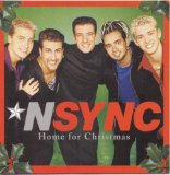 Home For Christmas Lyrics NSYNC