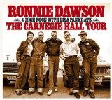 The Carnegie Hall Tour Lyrics Ronnie Dawson