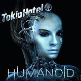 Humanoid (German Version) Lyrics Tokio Hotel