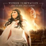 And We Run Lyrics Within Temptation