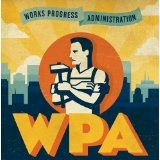 Wpa Lyrics Works Progress Administration