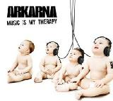 Music Is My Therapy Lyrics Arkarna