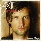 Losing Sleep Lyrics Axle Whitehead
