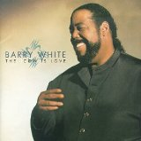 Icon Is Love Lyrics Barry White
