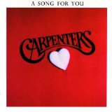 A Song For You Lyrics Carpenters