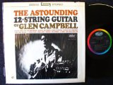 The Astounding 12-String Guitar Of Glen Campbell Lyrics Glen Campbell