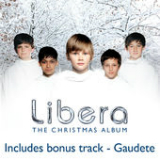 The Christmas Album Lyrics Libera