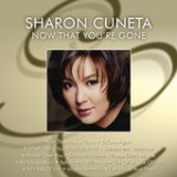 Now That You're Gone Lyrics Sharon Cuneta