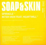 Spiracle (Single) Lyrics Soap&Skin