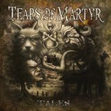 Tales Lyrics Tears Of Martyr