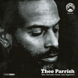 Black Jazz Signature Mix Lyrics Theo Parrish