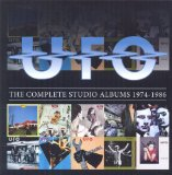 Miscellaneous Lyrics UFO