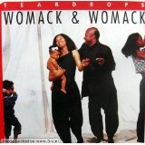 Teardrops Lyrics WOMACK AND WOMACK
